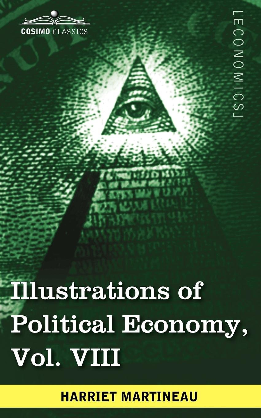 Download Illustrations of Political Economy, Vol. VIII (in 9 Volumes) ebook