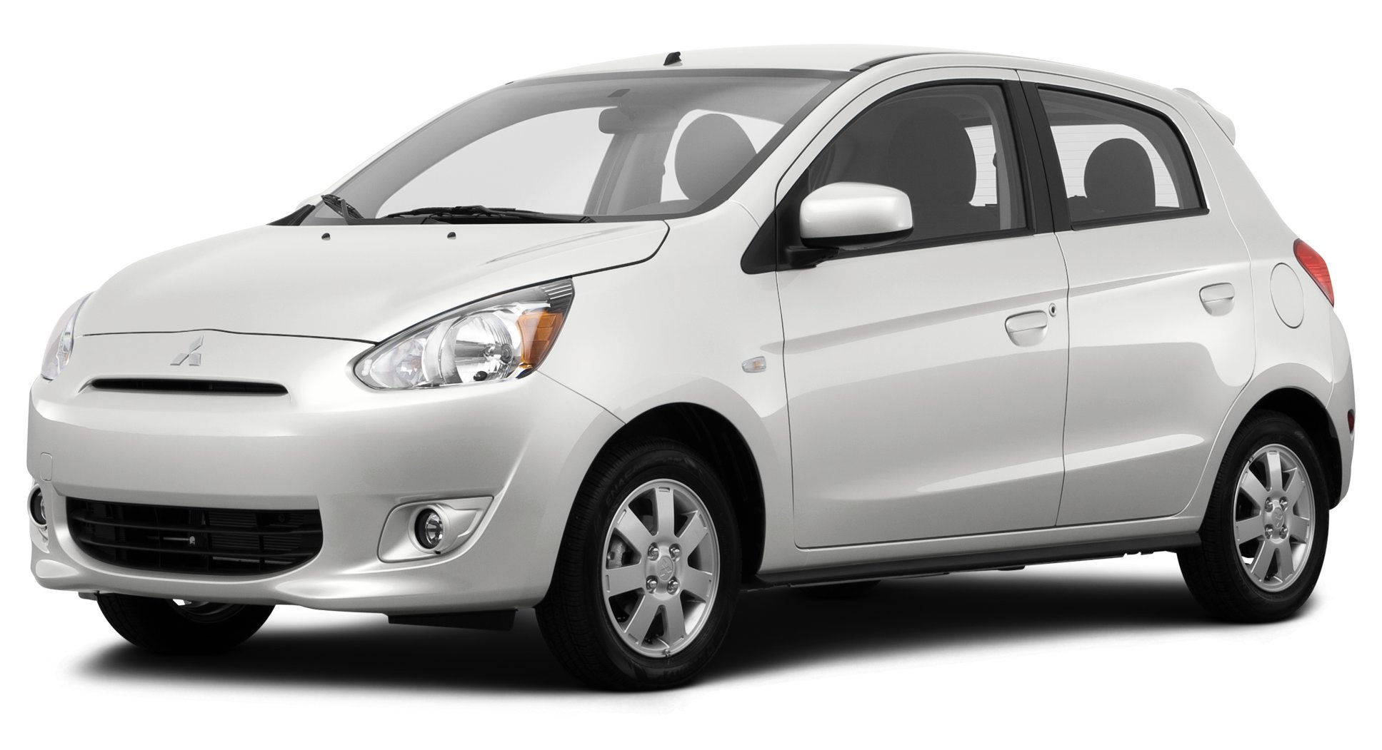 Amazon.com: 2014 Mitsubishi Mirage Reviews, Images, And