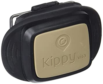 V-Pet by Vodafone Kippy Vita localizador GPS 2G/GPRS y monitor de actividad