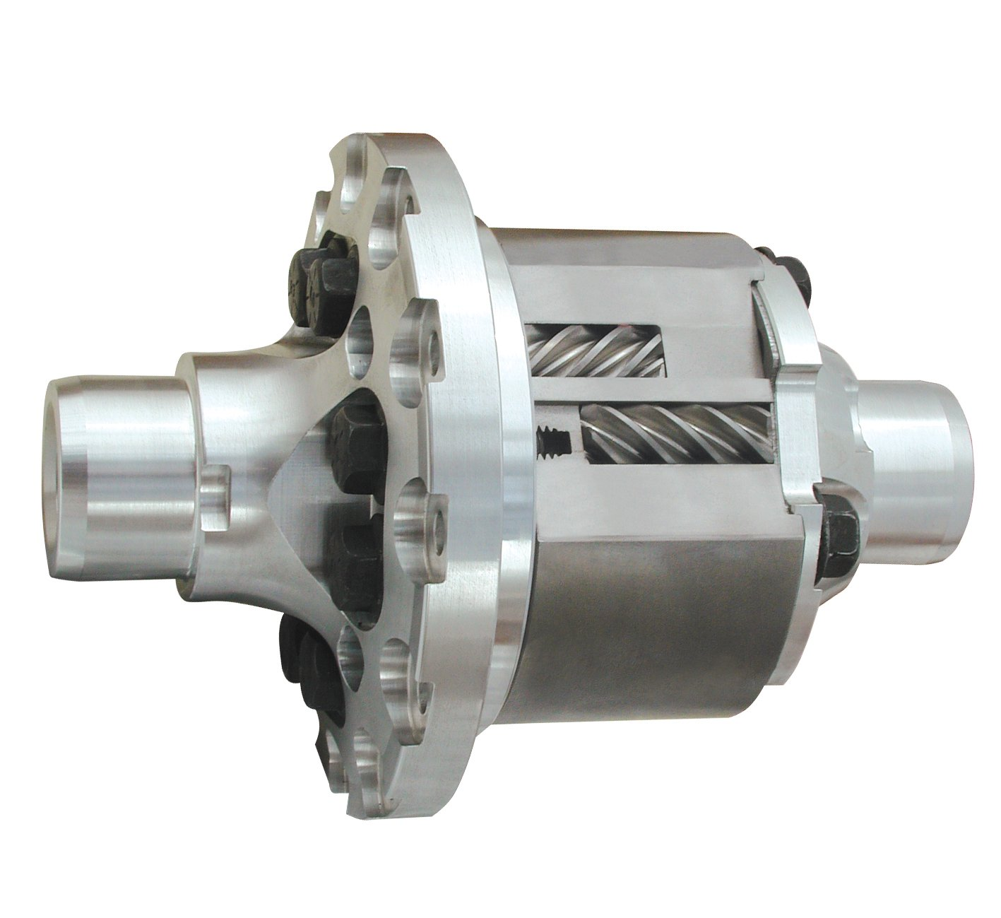 Detroit Locker 912A556 Trutrac Differential with 28 Spline for GM 8.5'', 10 Bolt Rear End by Detroit Locker