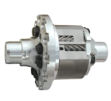 Detroit Locker 913A481 Trutrac Differential with 30 Spline for GM 8 5/8 6