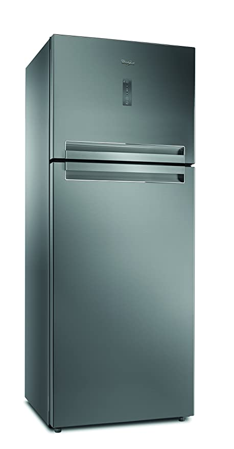 WHIRLPOOL TTNF8212OX FRIGO D.P. A++ NF INOX 6S L70: Amazon.it ...