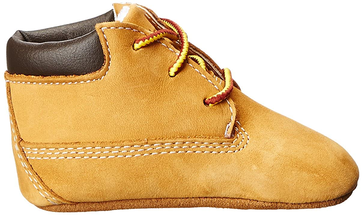 Timberland Crib Bootie with Hat, Botas Unisex bebé: Amazon.es ...