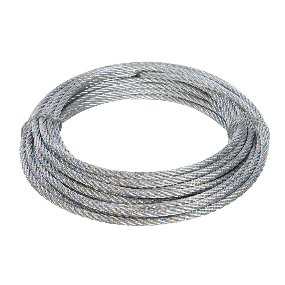 Plata Fixman 876416 Cable galvanizado