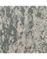 Military Camouflage Digital Army Head Wrap Bandanas