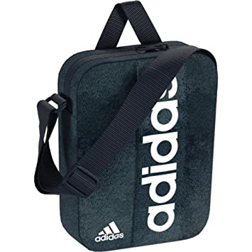 adidas Linear Performance Organizer Shoulder Bag  Amazon.co.uk ... 6c96c58e55964