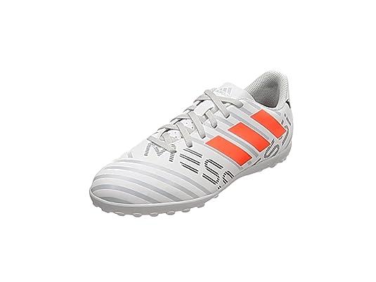 14f9d4ec80c3 adidas Boys  Nemeziz Messi 17.4 Tf J Footbal Shoes  Amazon.co.uk ...