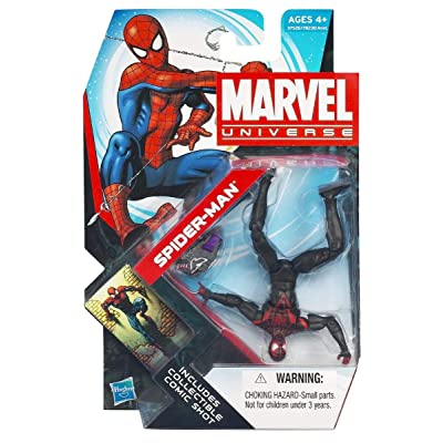 Spider-Man Marvel Universe Action Figure: Toys & Games