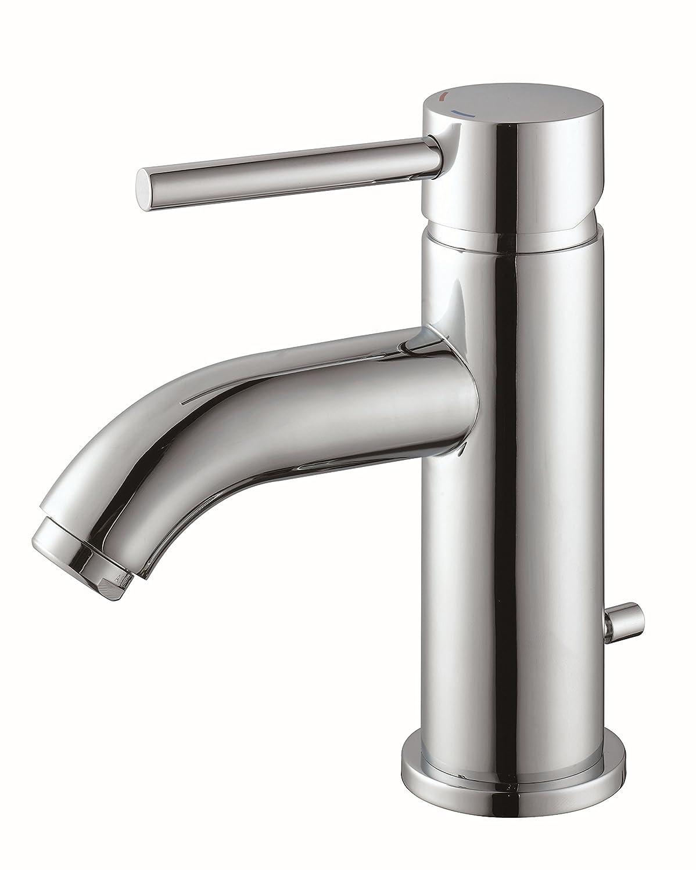Luxart, Aerro® Single Post Mount Faucet - - Amazon.com