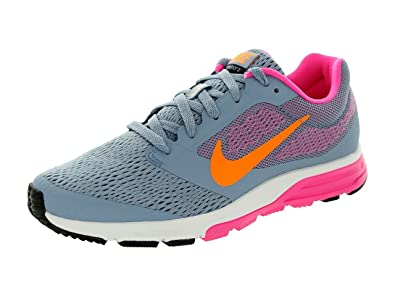 Amazon.com | Nike Zoom Fly 2 (Cool Blue/Pink Pow/White/Bright Citrus)  Women's Running Shoes (Cool Blue/Pink Pow/White/Bright Citrus), M / 11.5  B(M) US ...