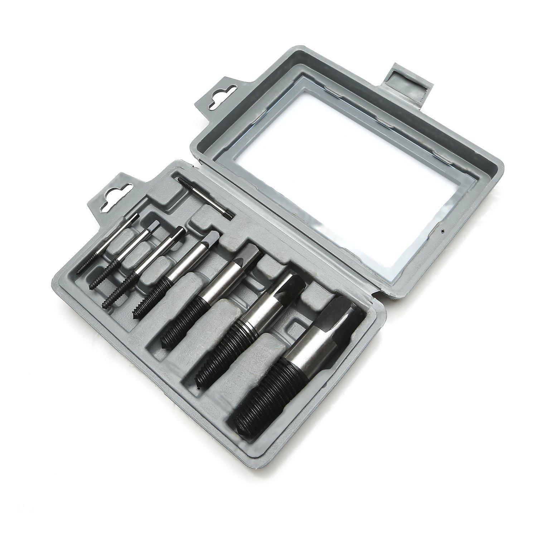 LESOLEIL Dañ ado tornillo/Perno/Tuerca Extractor Remover Set, 8 pcs 8pcs AIMENTE Electronic Technology Co. Ltd