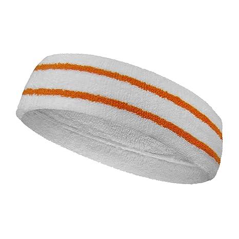 Couver largo grueso más amplio baloncesto cinta para el pelo rizo ...