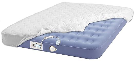 AERO Aerobed Premier Confort Plus Cama, Matrimonio Doble: Amazon ...