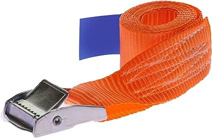 4 cinghie di fissaggio ideali per il fissaggio al portabiciciclette iapyx/®