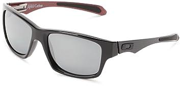 200a16a9e9 Oakley Jupiter Carbon - Gafas de sol Polished Black Talla:talla única ...