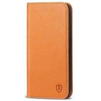 955285eb3 Amazon | iPhone 8 Plus ケース SHIELDON iPhone 7 Plus ケース 手帳型 ...