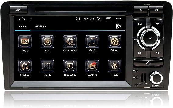 Nvgotev 7 Inch Car Stereo Dvd Cd Player Sat Navi Gps For Corsa Zafira Antara Astra Vectra Meriva Support Gps Navigation Audio Video Bluetooth Usb Sd Swc Fm Am Rds Navigation