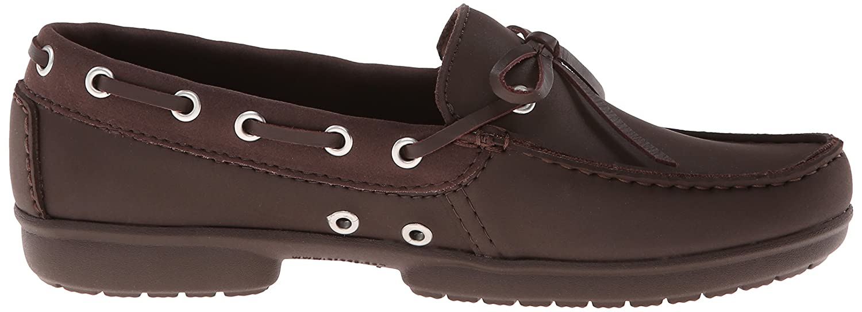 Crocs Wrap Damen Farbelite Loafer Damen Wrap Slipper & Mokassins c5b242
