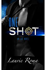 One Shot (The IAD Agency Series Book 2) Kindle Edition