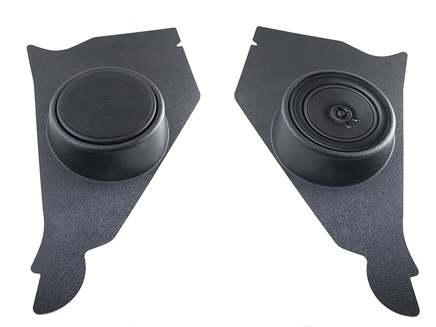 RetroSound KP-C03-1957 Replacement Kick Panel (for Chevy)