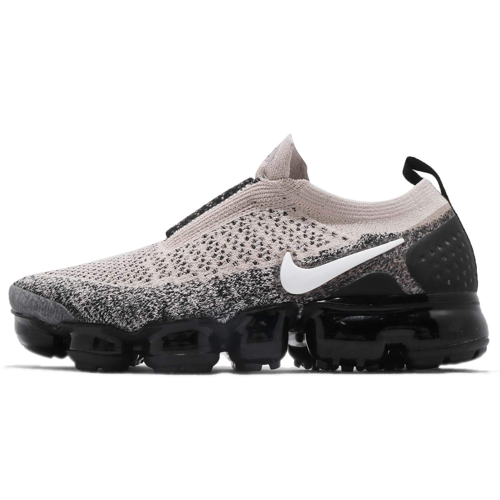 c9a71b4444 Nike Womens Air Vapormax Flyknit Moc 2 Running Trainers AJ6599 Sneakers  Shoes (UK 7 US