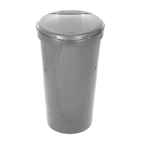 Touch Bin 45 Liter.45 Liter 45l Touch Bin Colour Bin For Home Garden Office School