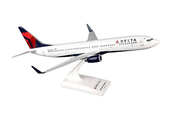 Daron Skymarks Delta 737-900 1/130 New Livery Model Kit