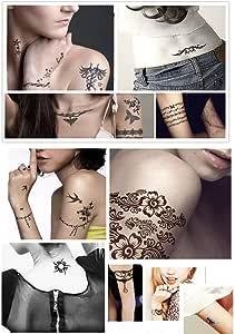 syina (TM) 3pc en mi corazón funda negra palabras letras Adhesivo ...