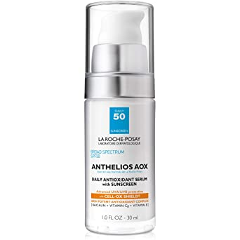 La Roche-Posay Anthelios AOX Daily Antioxidant Serum with Sunscreen