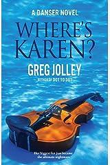 Where's Karen? Paperback