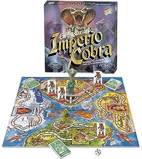 Asmodee MOCON01FR Conan - Juego de Base: Amazon.es: Juguetes y juegos