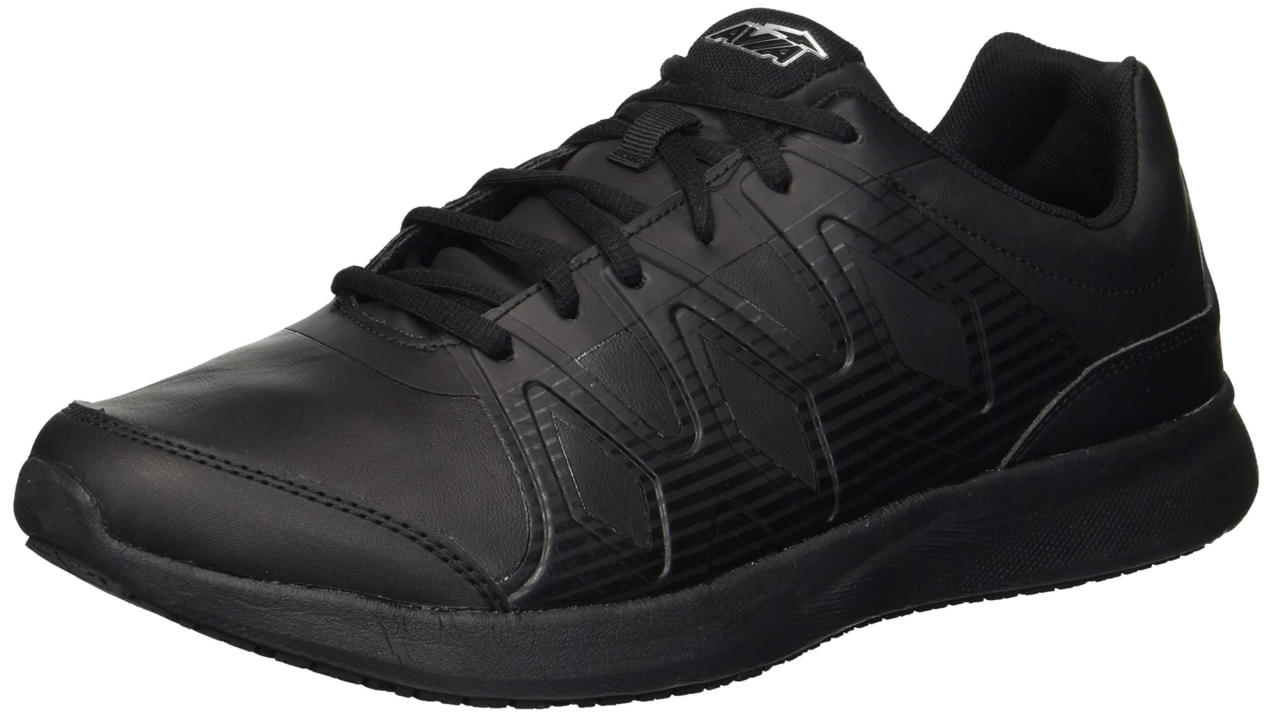 Avia Men's Avi-Skill Food Service Shoe, Black, 11 Medium US by Avia