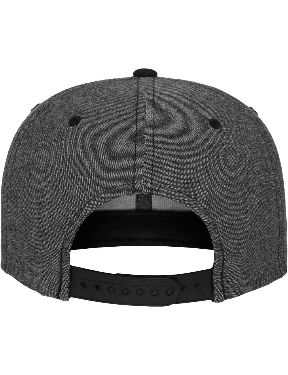 Flexfit Mütze Chambray-Suede Snapback - Gorra de náutica, Color, Talla DE: One Size: Amazon.es: Deportes y aire libre