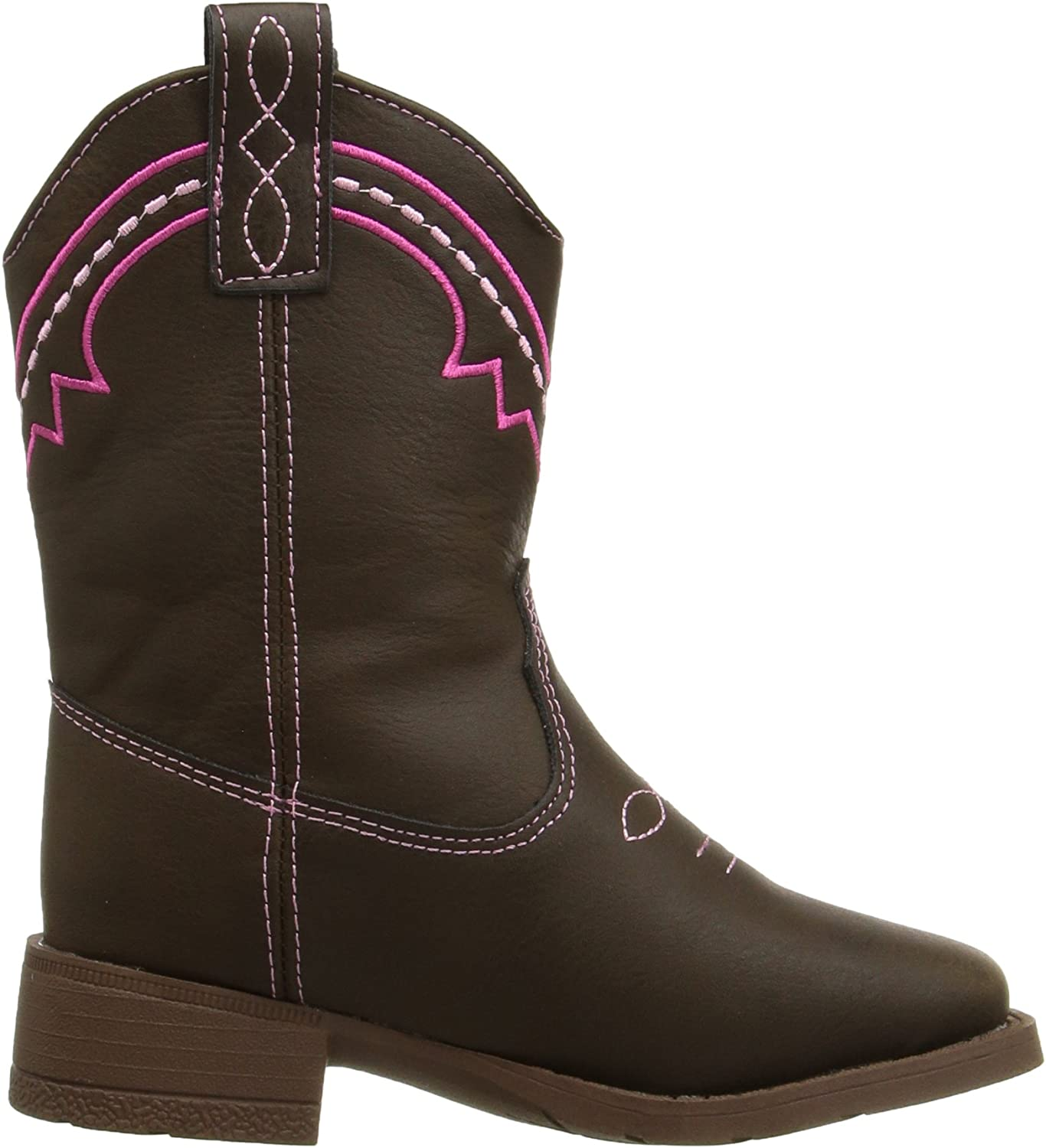 Natural Steps Haywood Boot