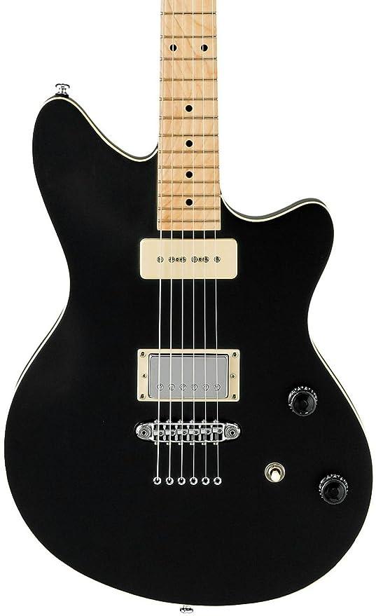 Ibanez CMM serie Chris Miller firma guitarra eléctrica