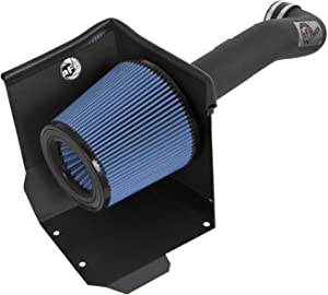 aFe Power 54-12332 Magnum FORCE Performance Intake System (Oiled, 5-Layer Filter, Non-CARB Compliant)