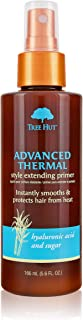 product image for Advanced Thermal Style Extending Primer, Tree Hut Hair & Scalp Treatment With Organic Shea Butter, for Normal To Dry & Color Treated Hair, No Sulfates, Made In USA, 5.6 Fl. Oz