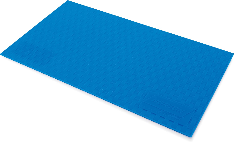 Norton Non-Slip Silicone Sharpening Mat