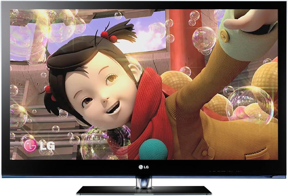 LG 50PK790- Televisión Full HD, Pantalla Plasma 50 Pulgadas: Amazon.es: Electrónica