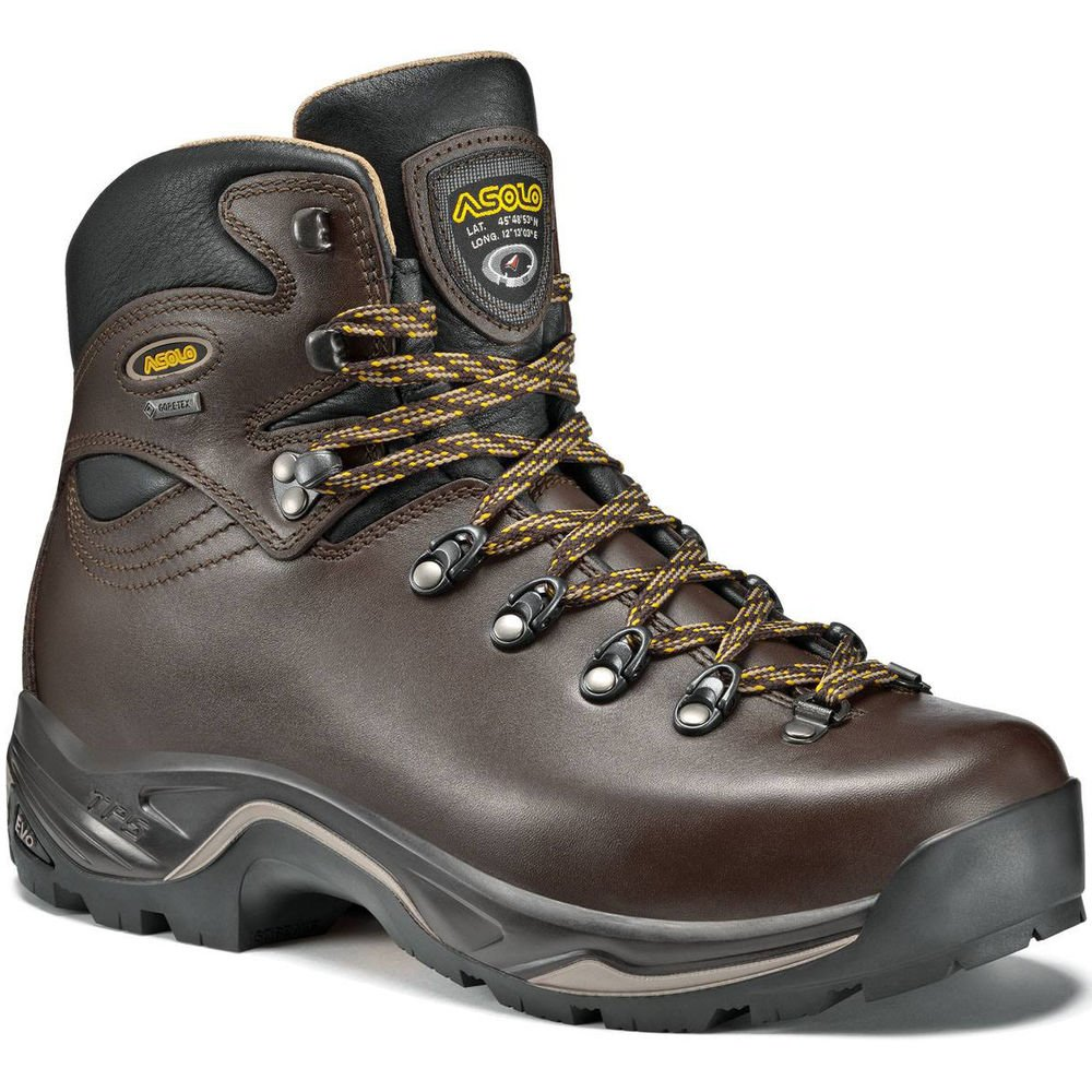 Asolo TPS 520 GV Backpacking Boot - Men's 10 Wide by Asolo (Image #1)