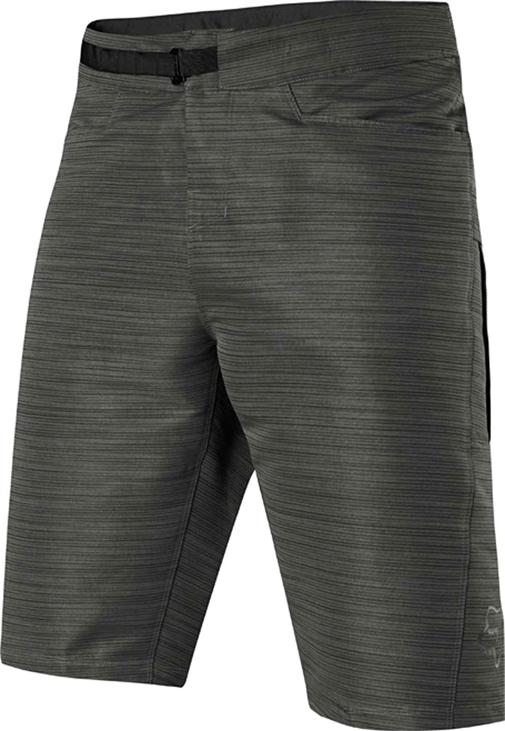 Fox Short VTT 2018 Ranger Cargo Gris Heather