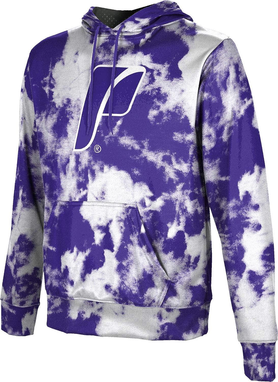 ProSphere University of Portland Boys Pullover Hoodie Grunge