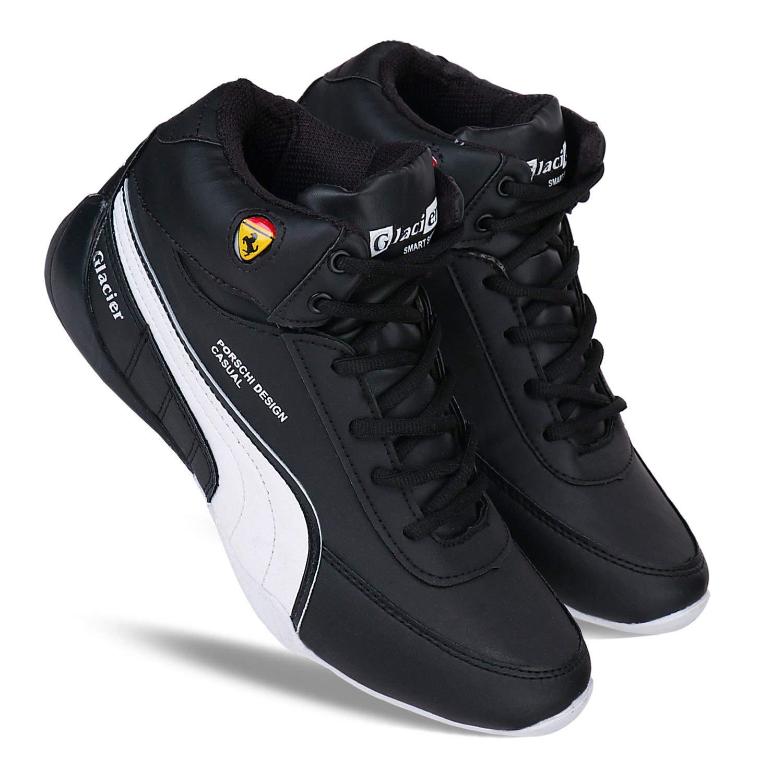 best casual footwear for men