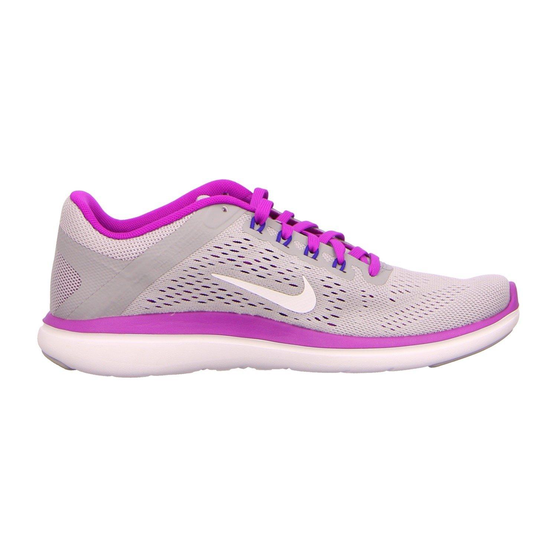 nike / donne s flex 2016 rn correndo / scarpe lupo violet grey / iper