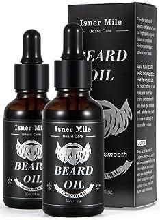GANADOR 2020* ○ Aceite para barba