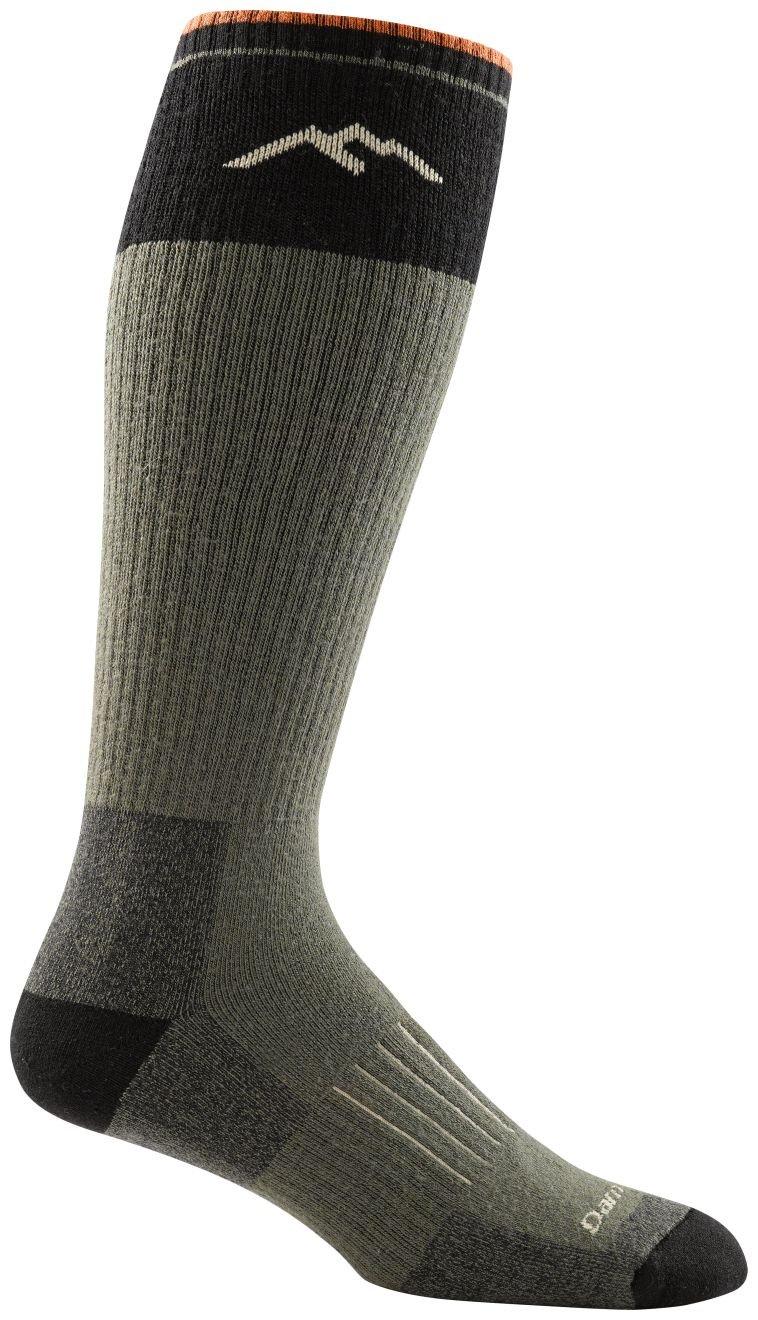 Darn Tough Hunter Over the Calf Extra Cushion Sock - Men's 1440