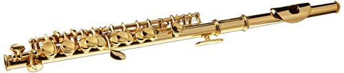 Sky Band Approved Silver Plated Piccolo