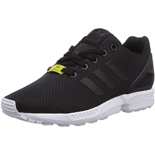 adidas zx flux nere bambino