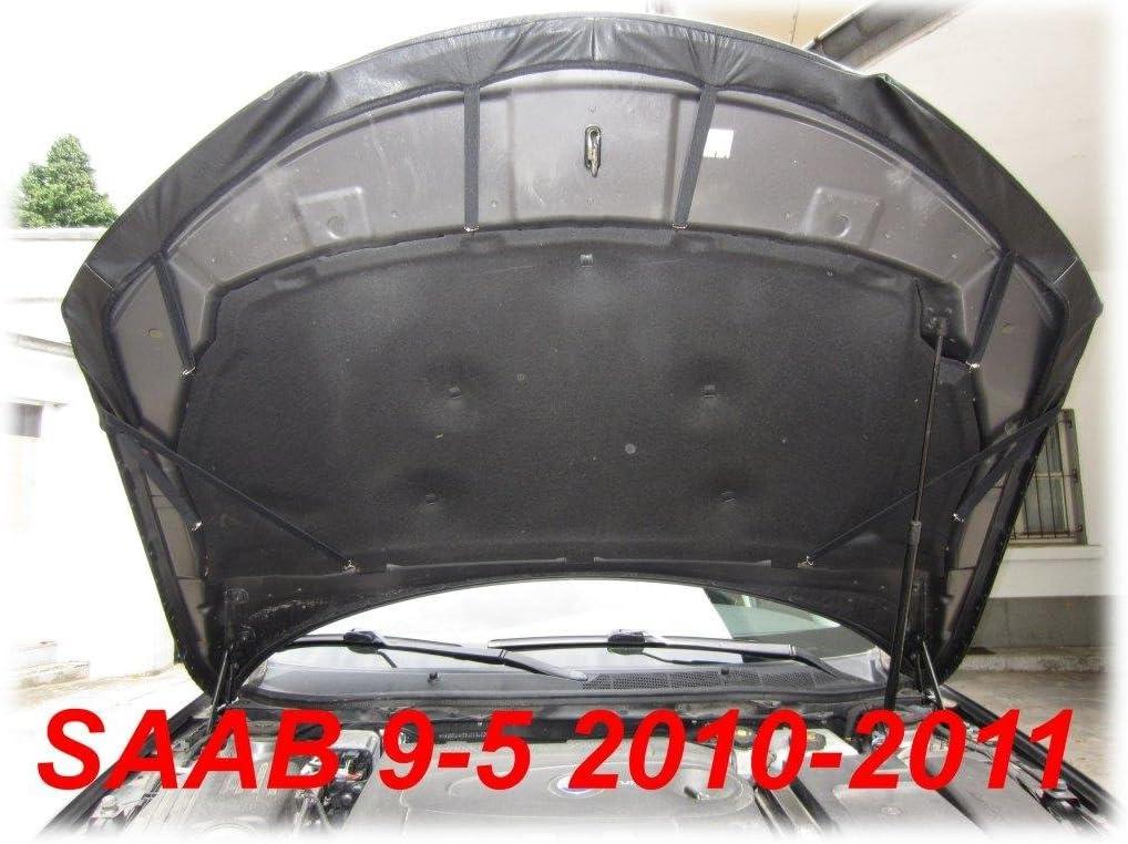 AB-00822 BONNET BRA for 9-5 2010-2011 CAR BONNET BRA COVER PROTECTOR TUNING