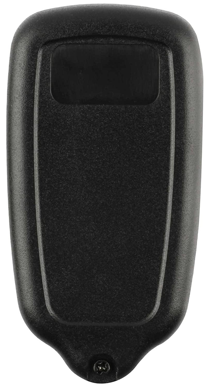 KeylessOption Keyless Entry Remote Control Car Key Fob Replacement for HYQ1512R